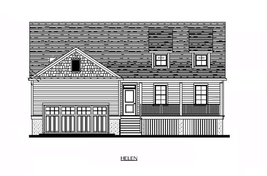 Master Home Builder | House Plans
