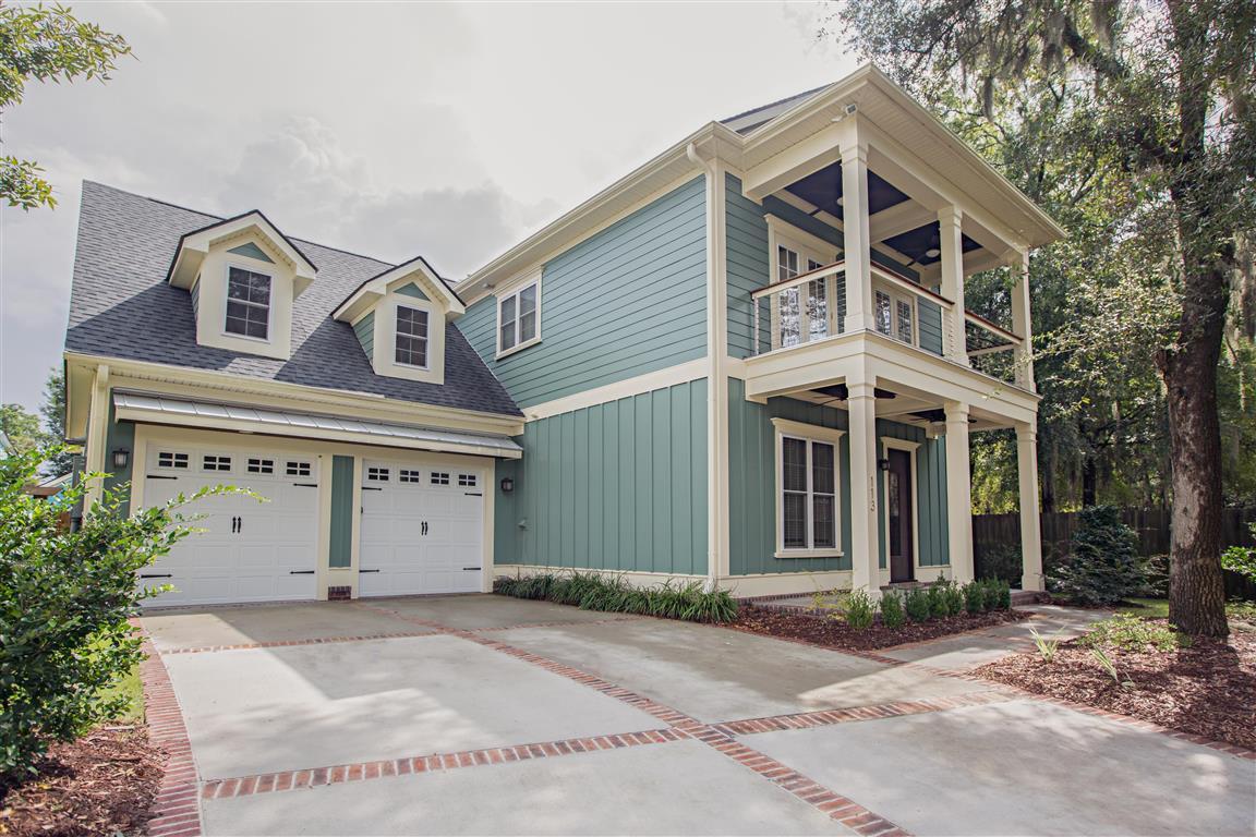 Master home builder portfolio for Homebuilder com