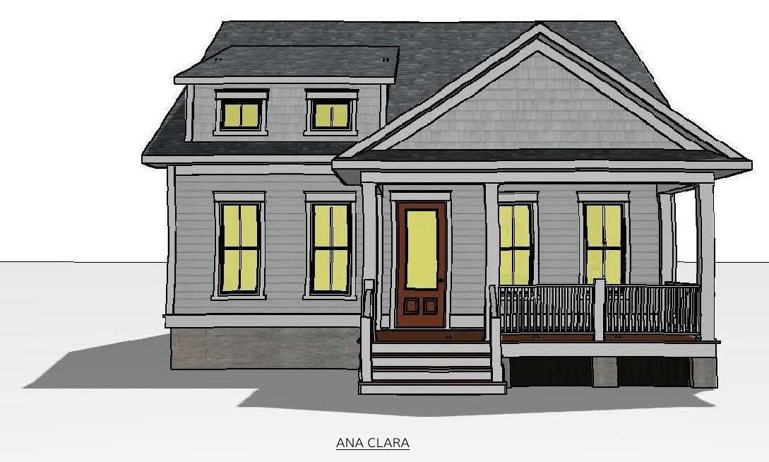 Master Home Builder House Plans