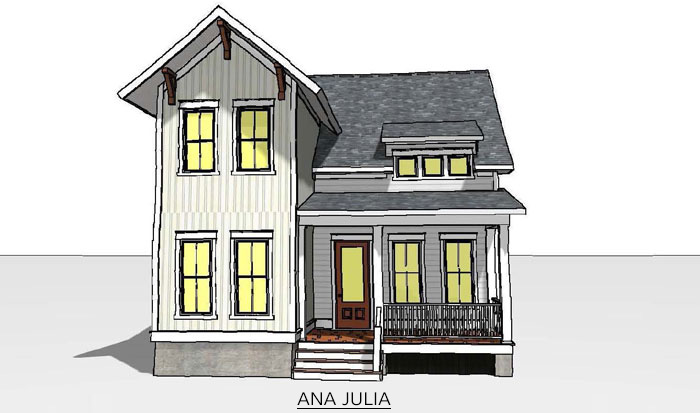 House the wellsley cottage s house plan green builder for Builder magazine house plans
